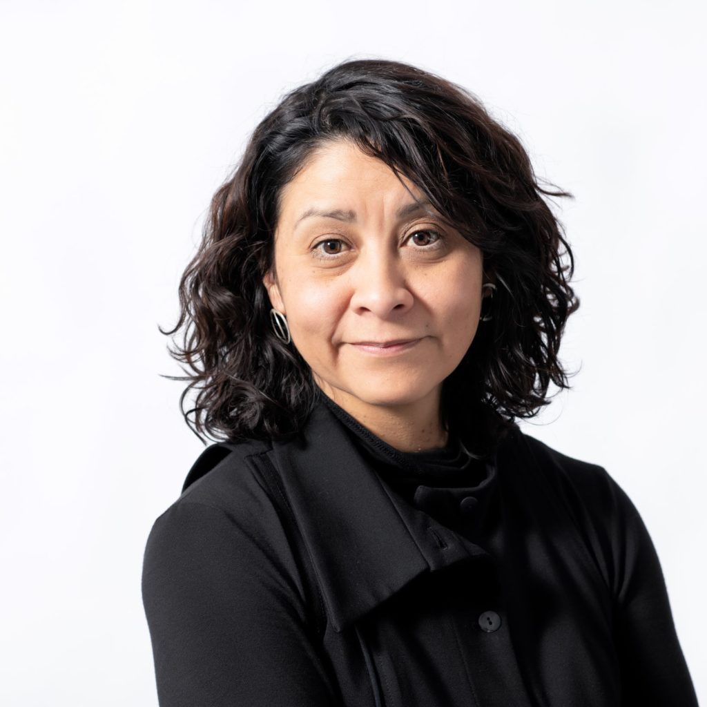 Clara Burbano Herrera