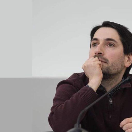 Davit Zedelashvili