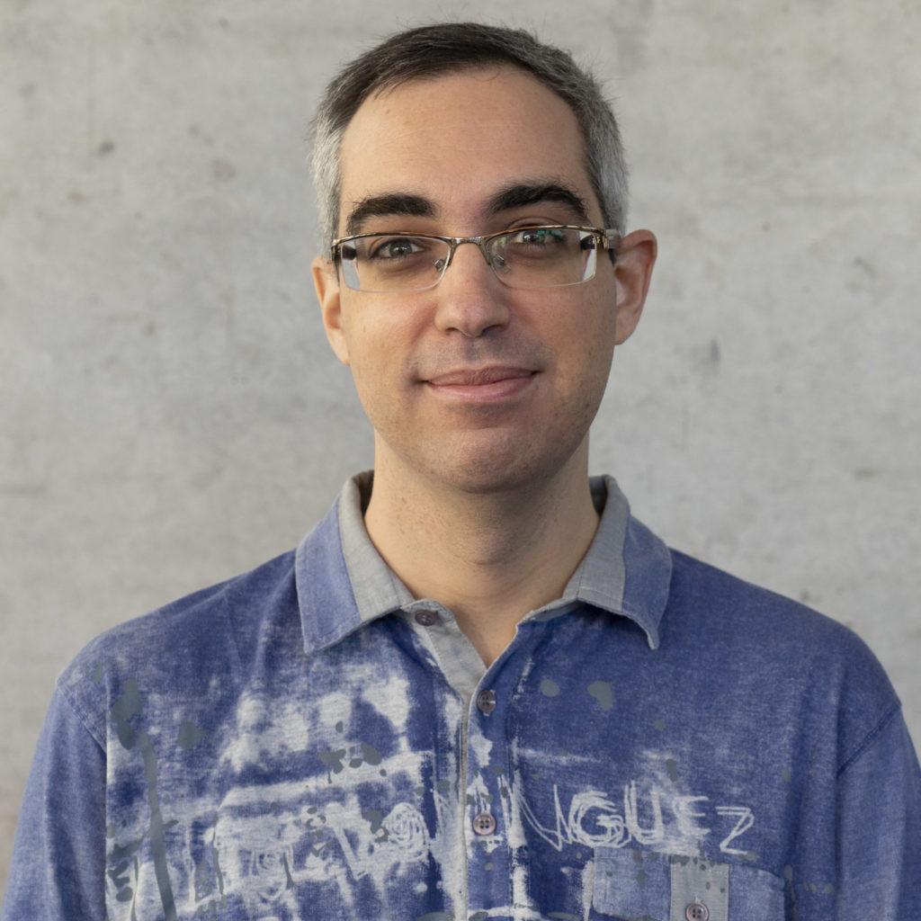 Francisco Javier Romero Caro