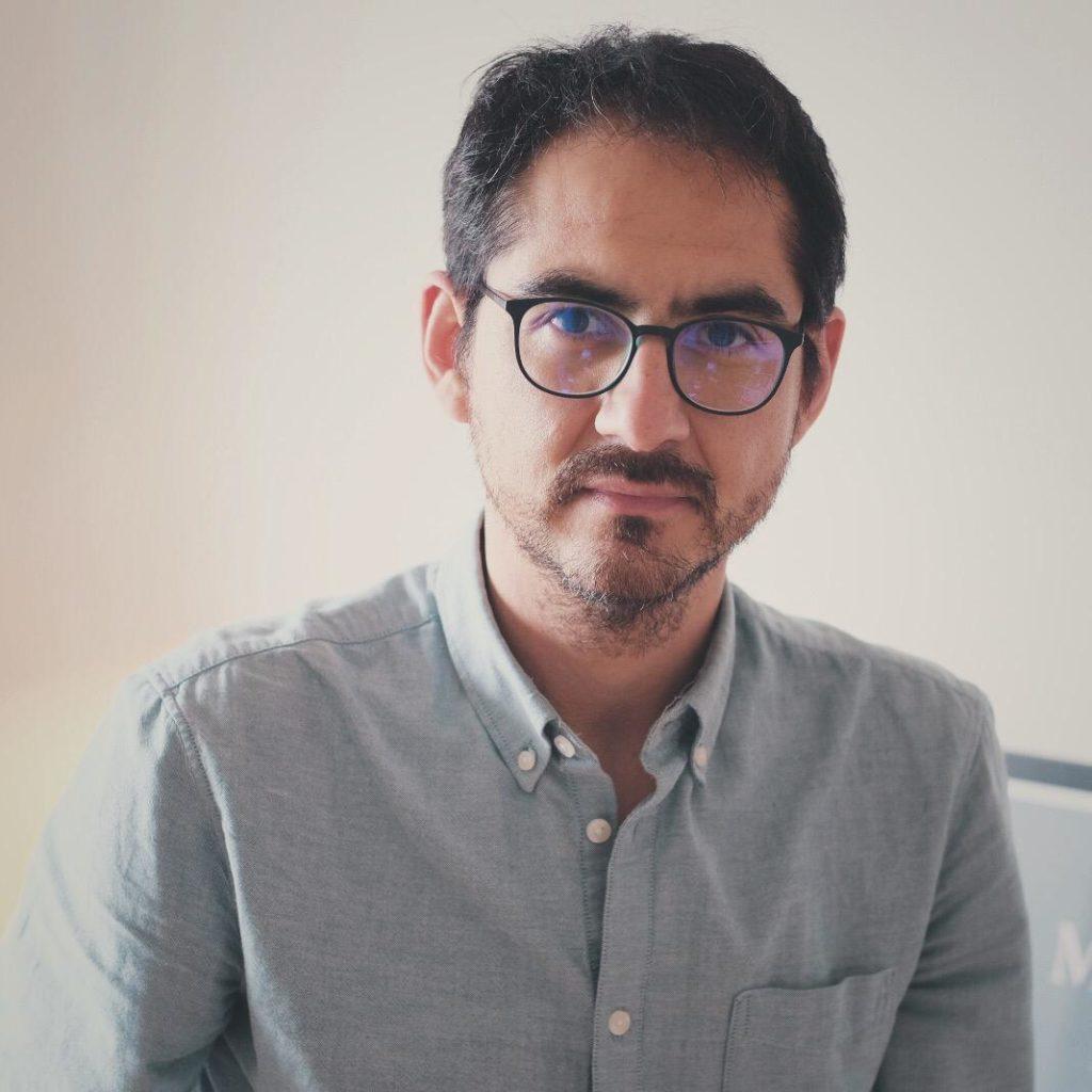 Pablo Grez Hidalgo