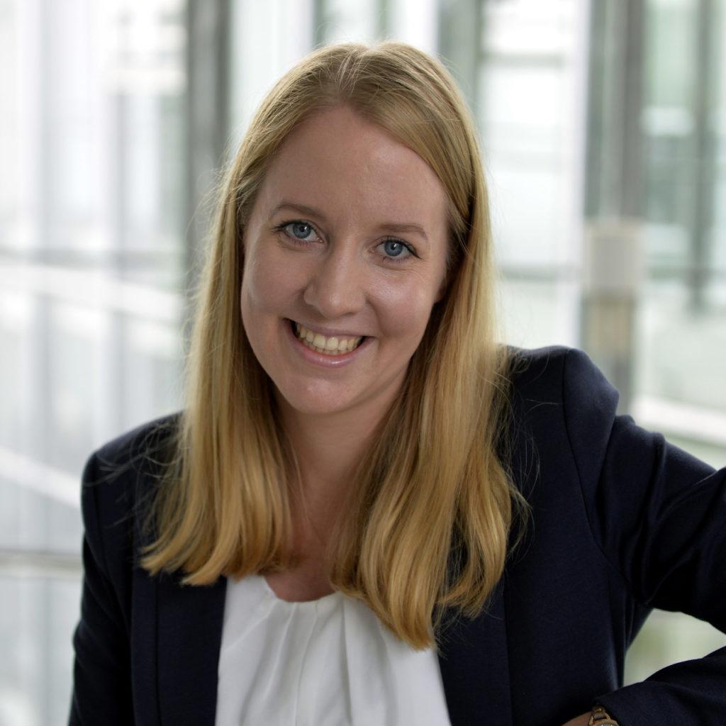 Rhea Tamara Hoffmann