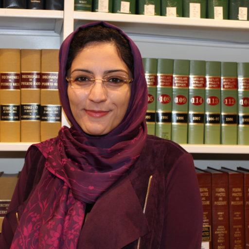 Marzieh Tofighi Darian