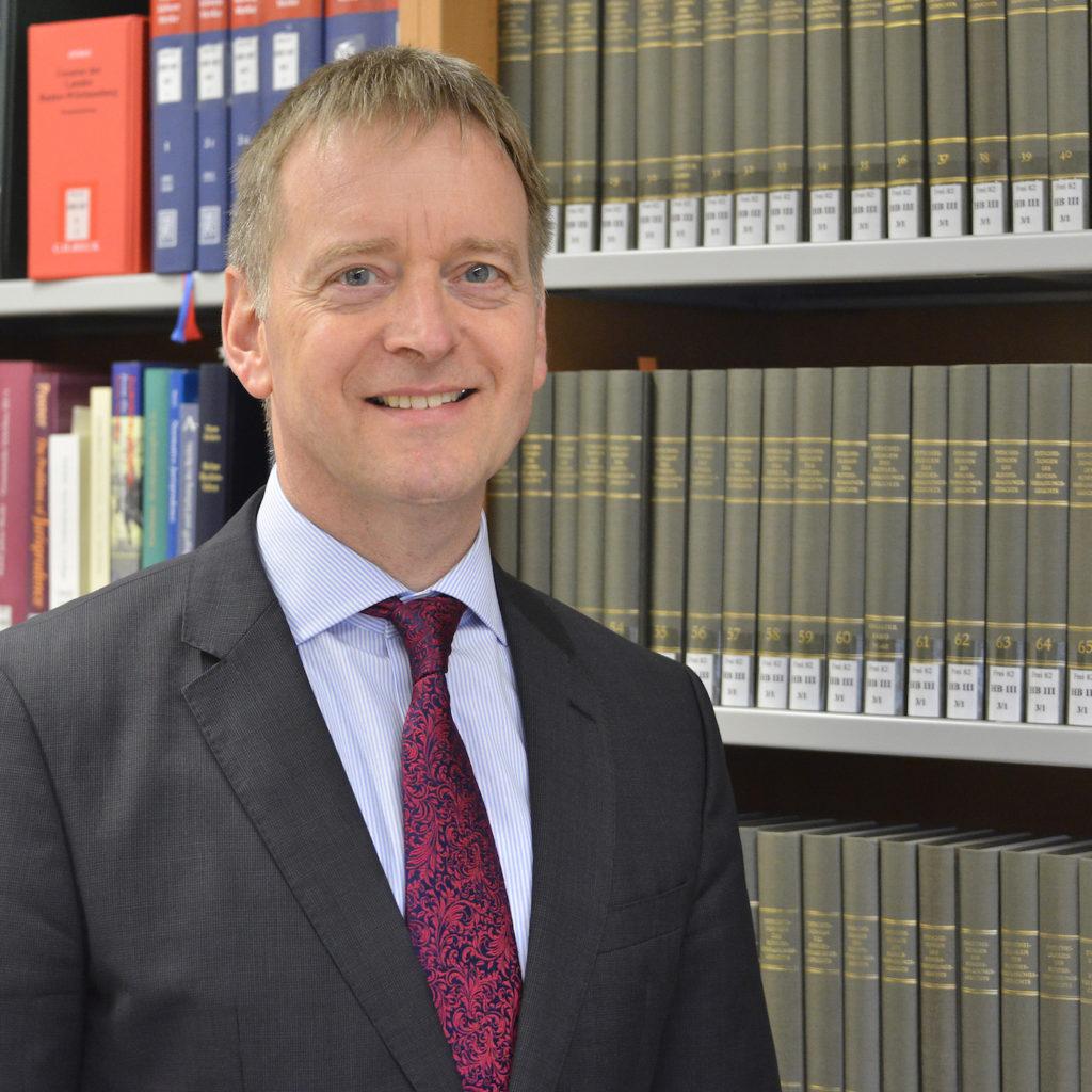 Matthias Jestaedt