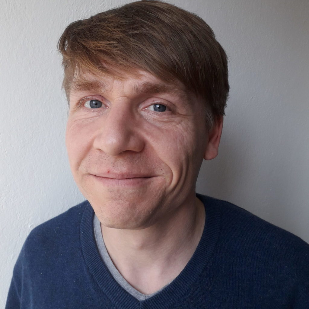 Dirk Burczyk
