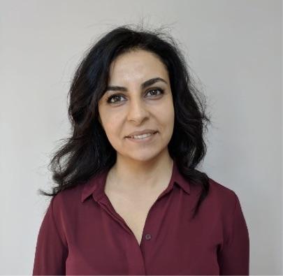 Rasha Al Saba