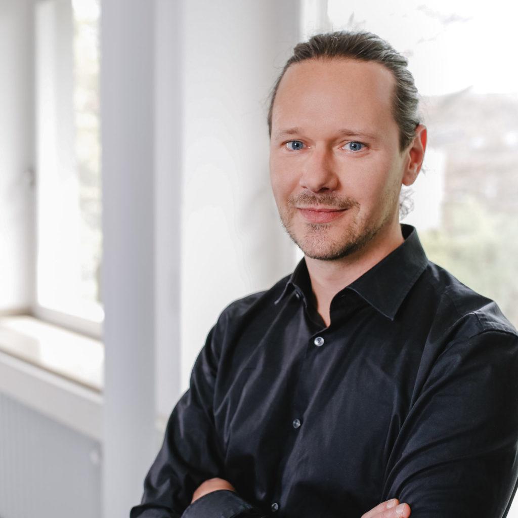 Andreas M. Scheu