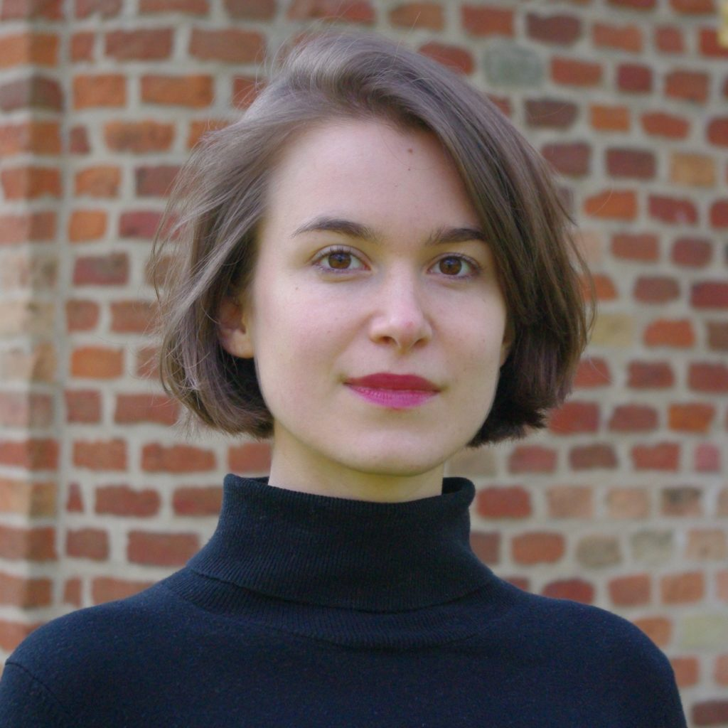 Eva Maria Bredler