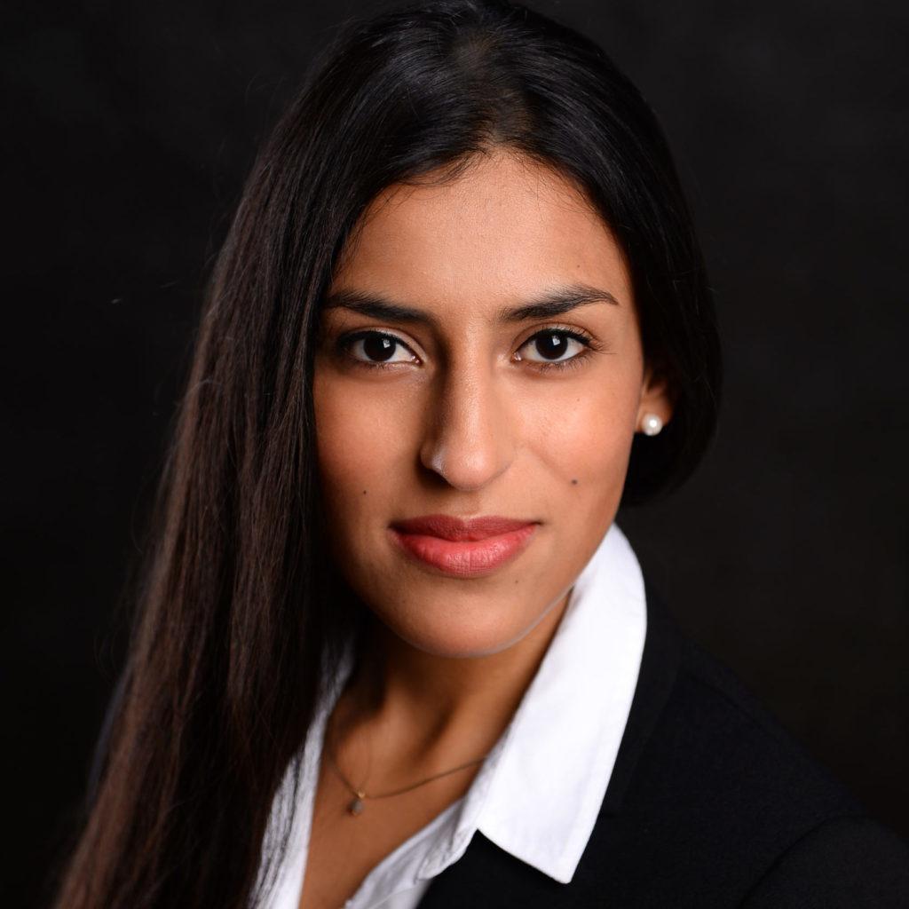 Diana Sanabria
