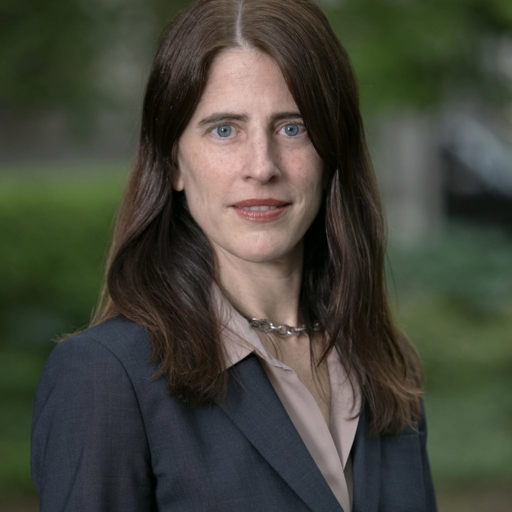 Christina D. Ponsa-Kraus