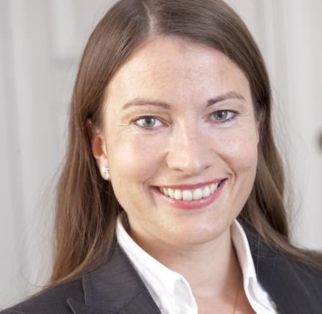 Kristin Pfeffer