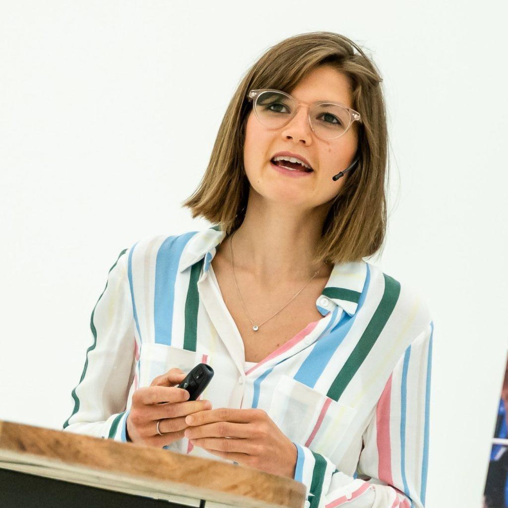 Manon Julicher