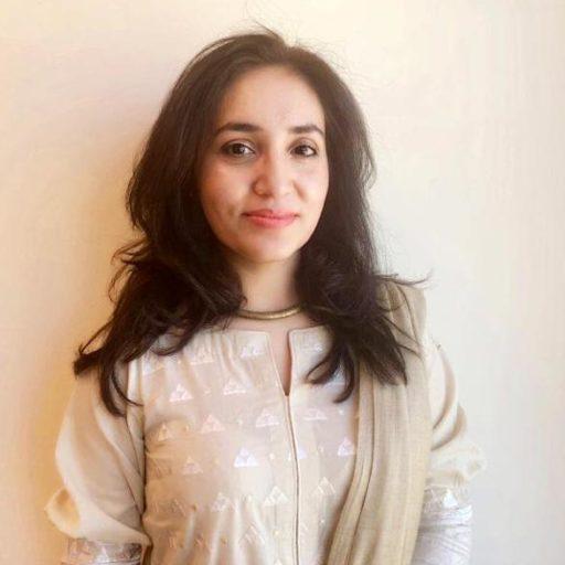 Nadia Tariq-Ali