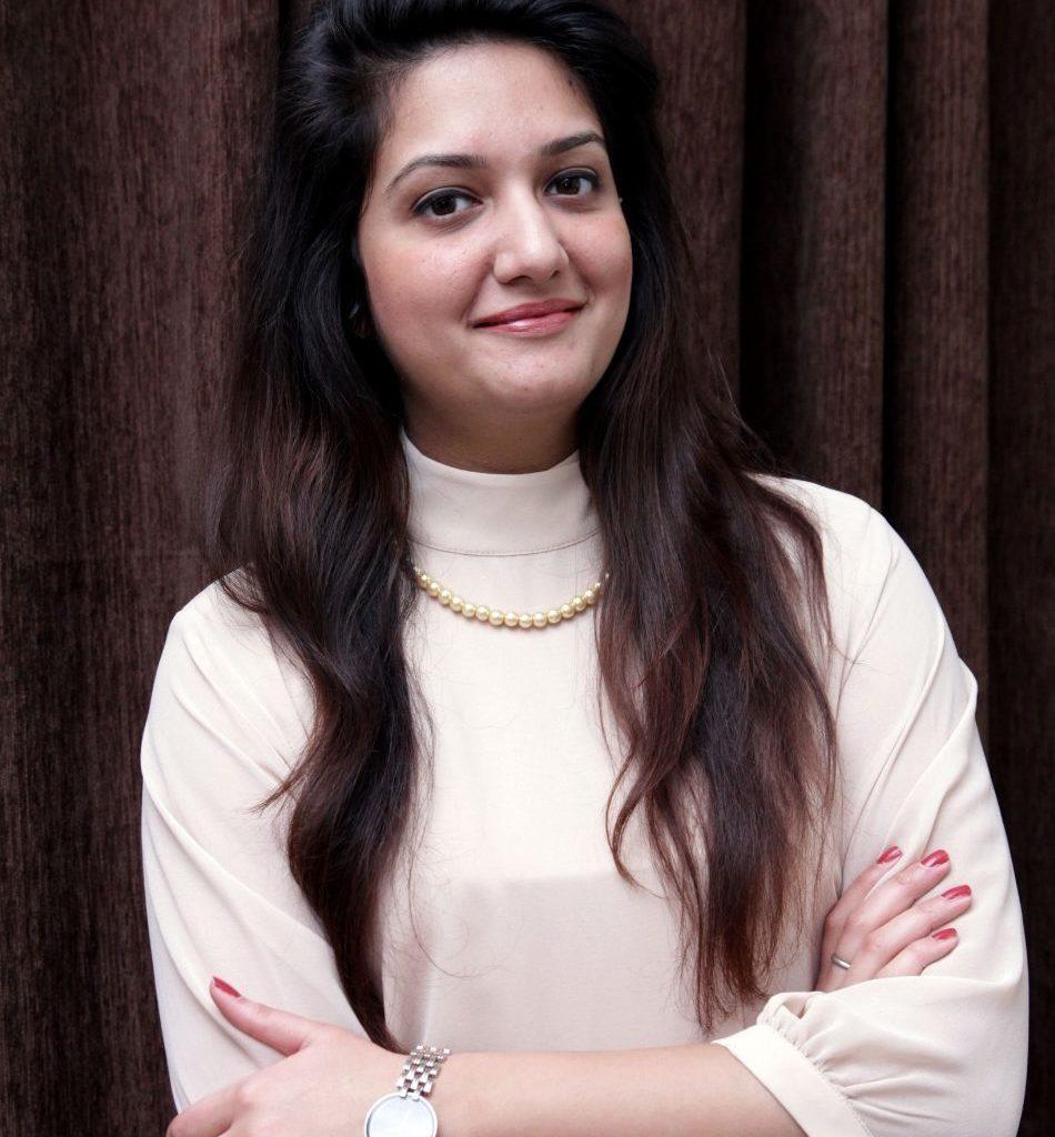 Shaheera Syed