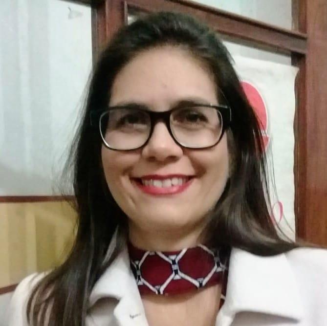 Evanilda Nascimento de Godoi Bustamante