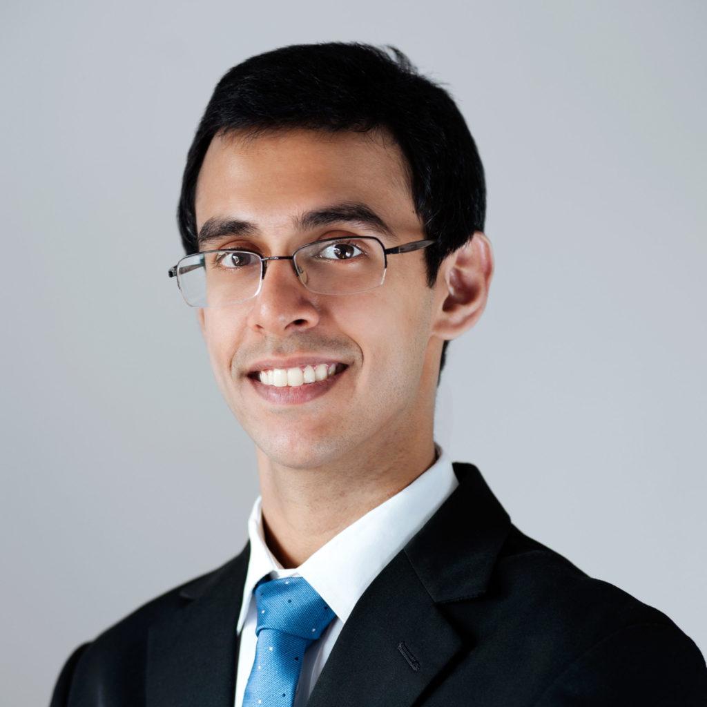 Abhinav Sekhri