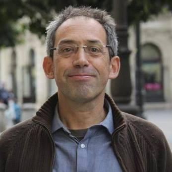 Joaquín Urías
