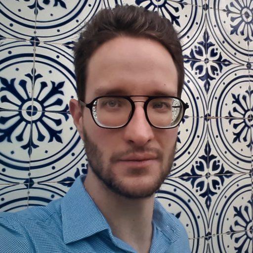 Marco Antônio Moraes Alberto