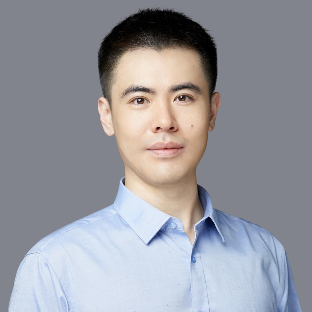 Shunyu Chi