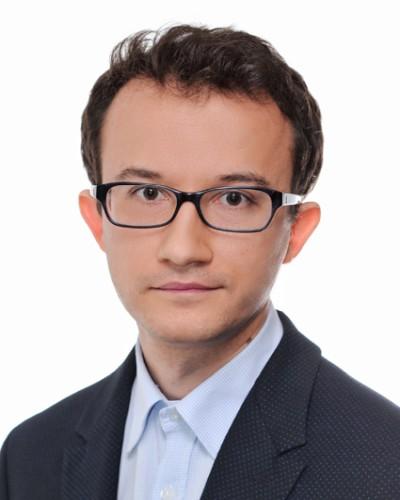 Marcin Szwed