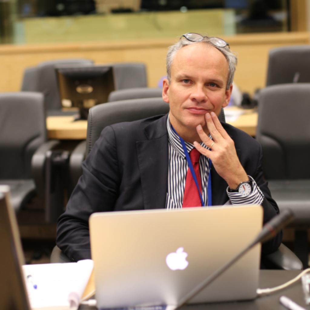Sébastien Van Drooghenbroeck