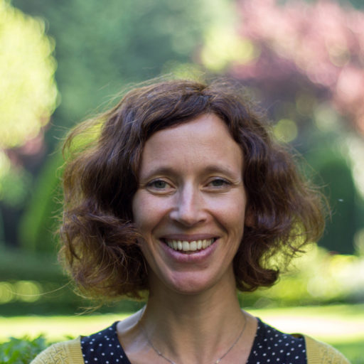 Emmanuelle Bribosia