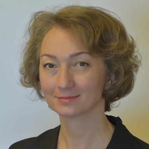Elena-Simina Tănăsescu