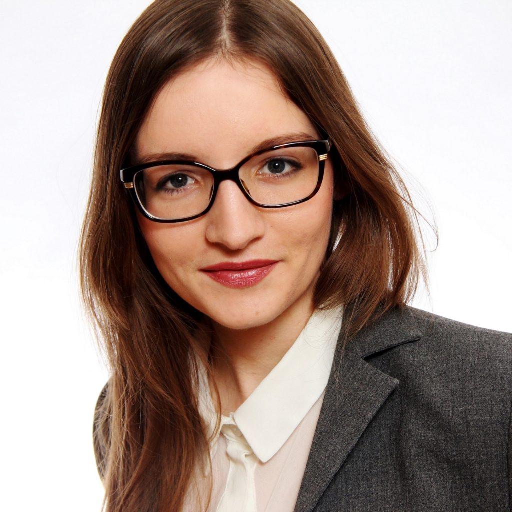 Julia Schulte