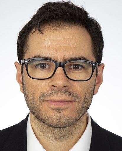 Rodrigo Kaufmann