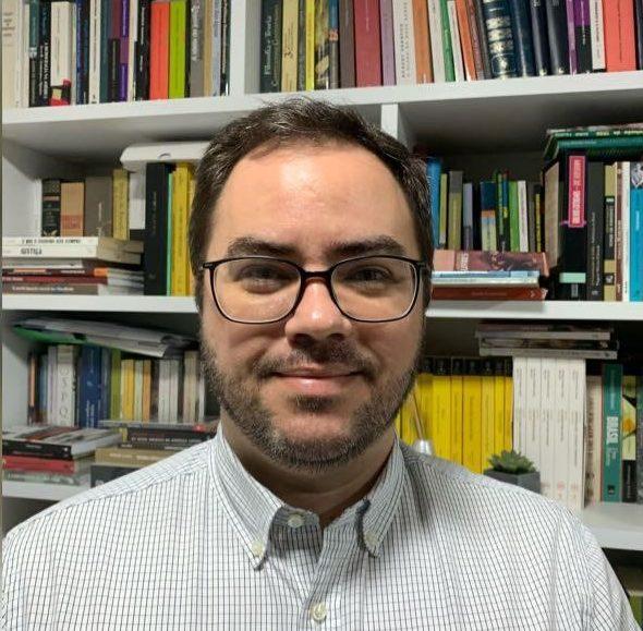 Rafael Lamera Giesta Cabral