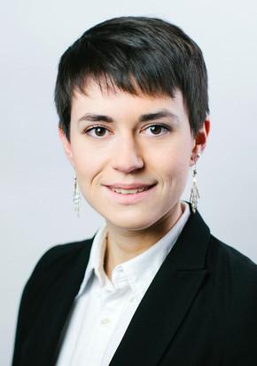 Sophie Bohnert