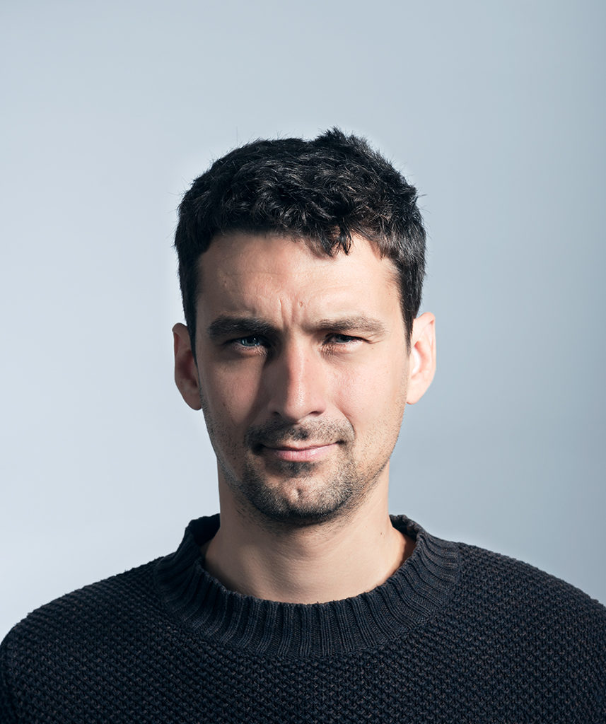 Alexander Fanta