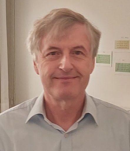 Gerald Becker-Neetz