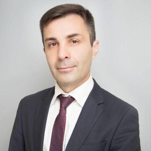 Dmitri Bartenev