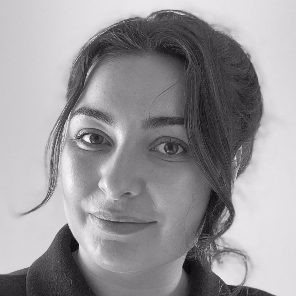 Sarah Praunsmändel