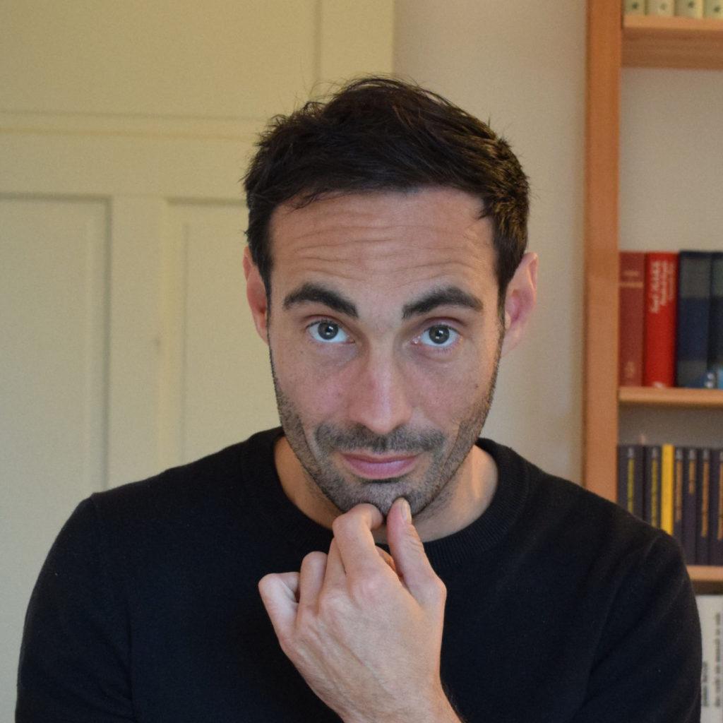 Stefan Salomon