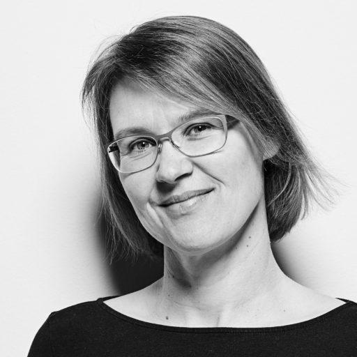 Ruth Janal