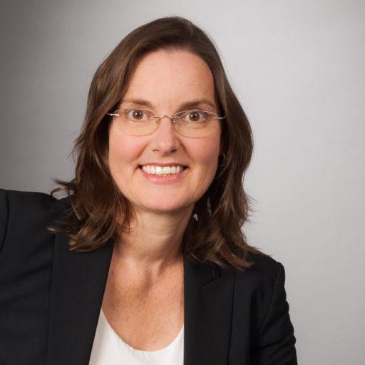 Anja Mihr