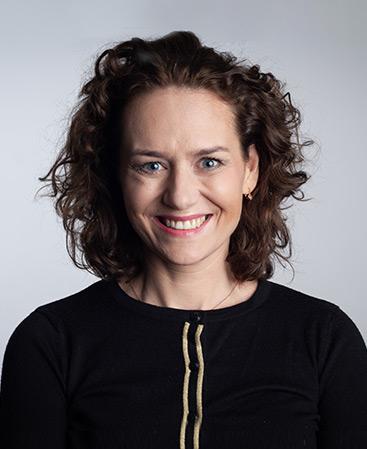 Maria Ejchart-Dubois