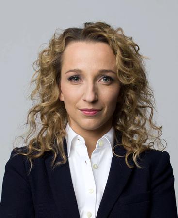 Sylwia Gregorczyk Abram