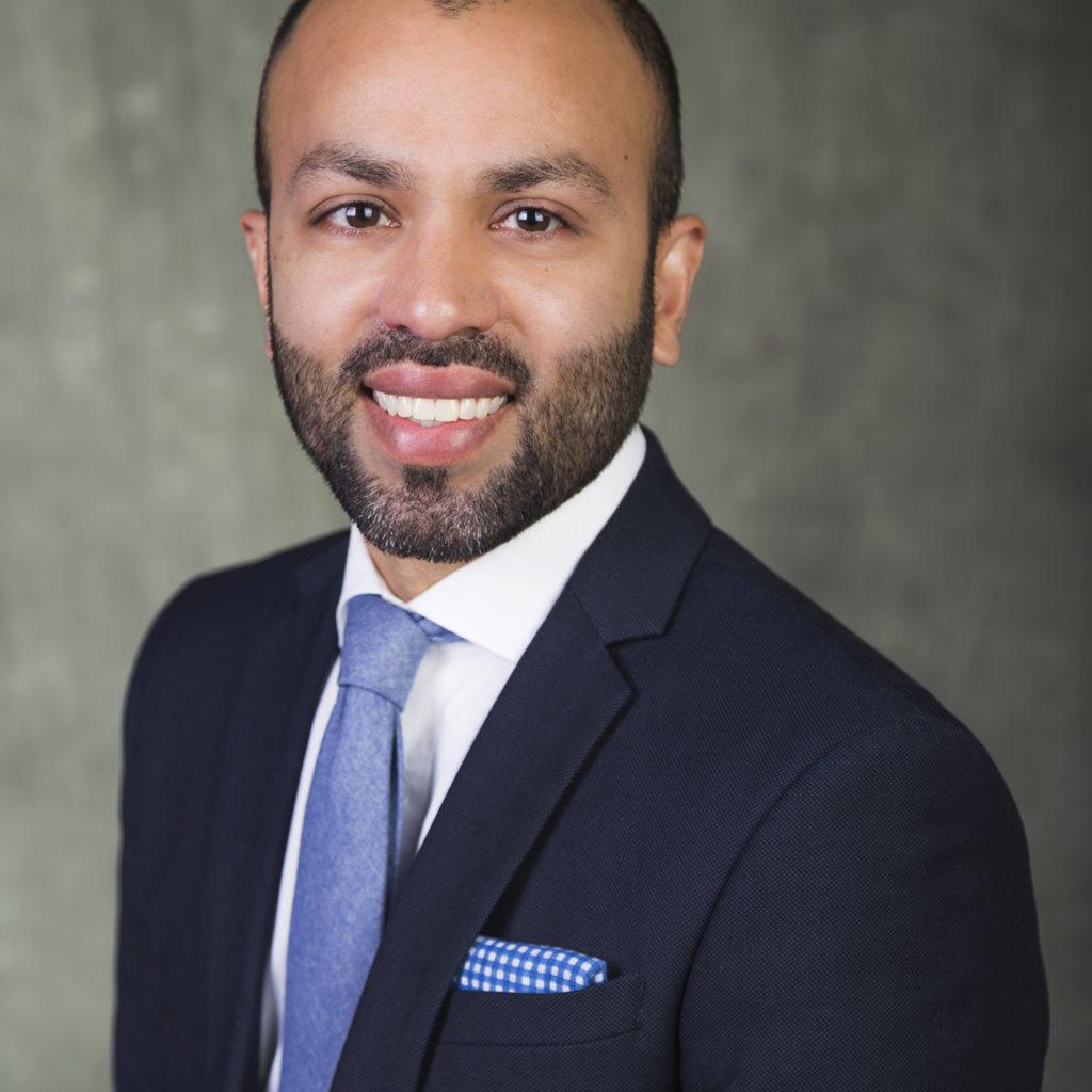Asad Kiyani