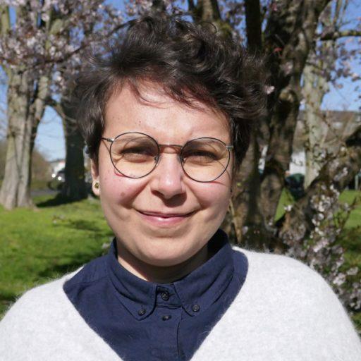 Carolina A. Vestena